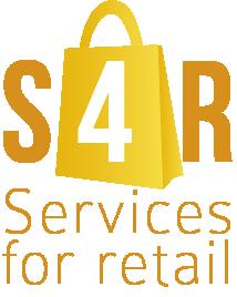 S4r Logo